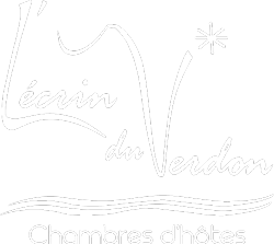 L'Ecrin du verdon - Guest House of charm in the heart of the Verdon